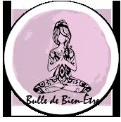 Bulle de Bien Être Logo